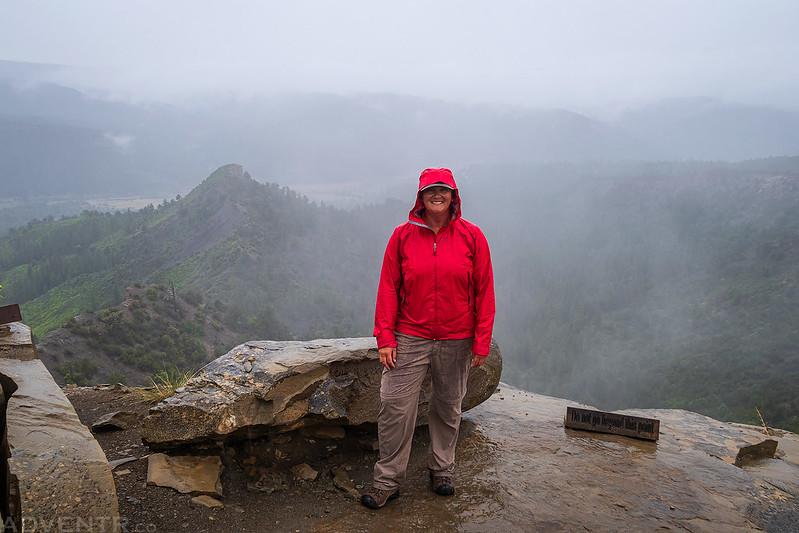 Diane In The Rain