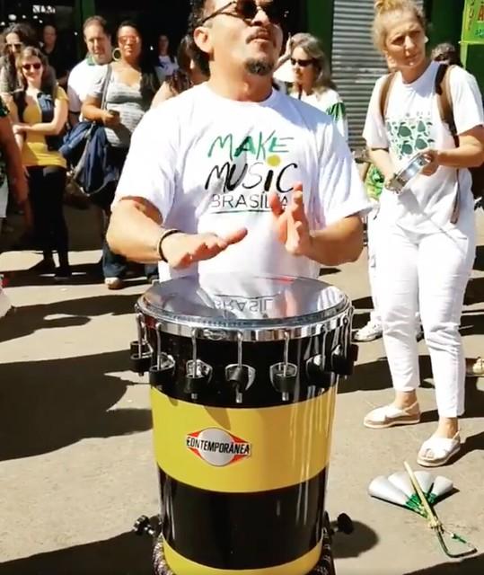 Make Music Brasil 2020
