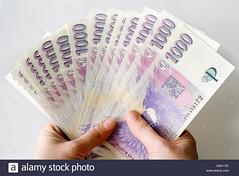 Nabídka půjček a financí - titulní fotka