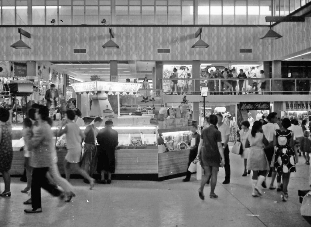69-12 536 Hornsby, Sydney, Australia 1969