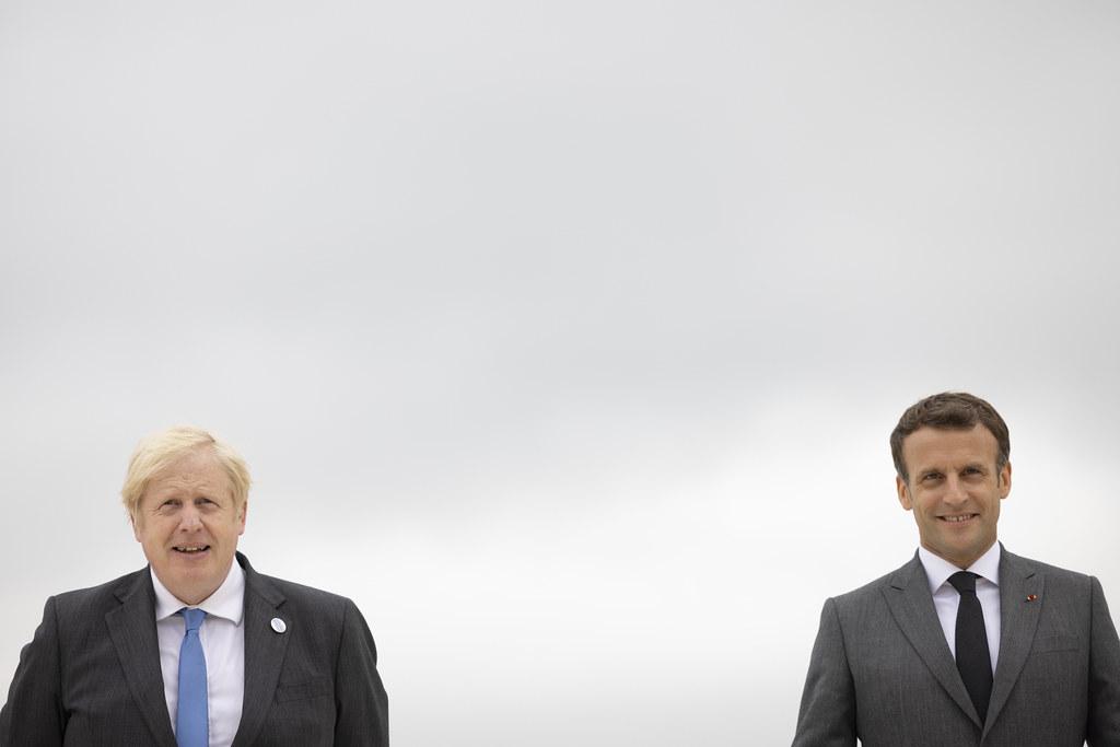Bet On Boris Johnson