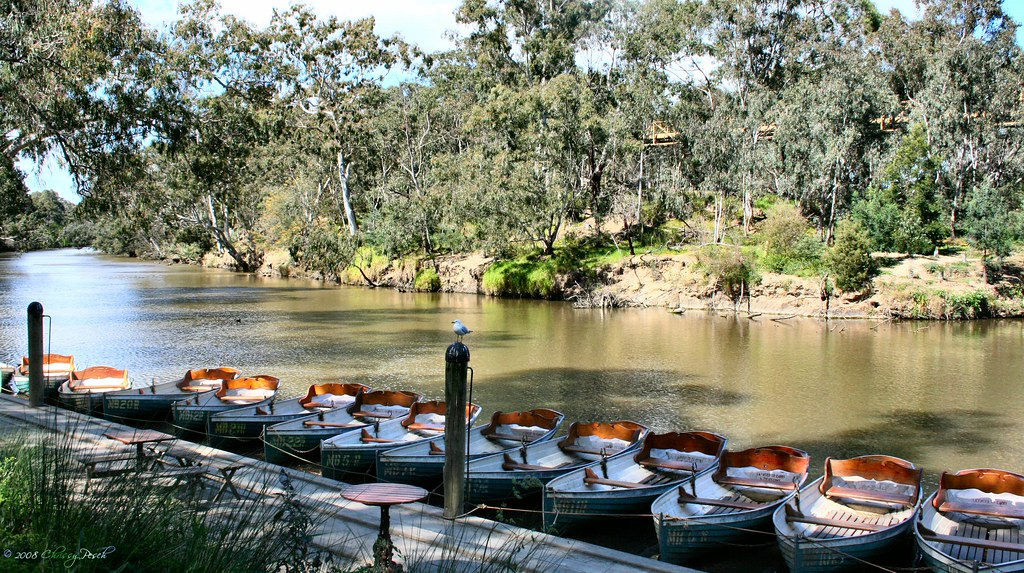 boats-on-the-yarra