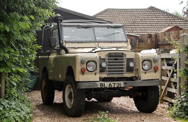 LBL 672L