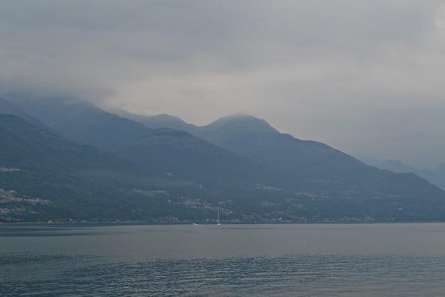 il dominio del lago