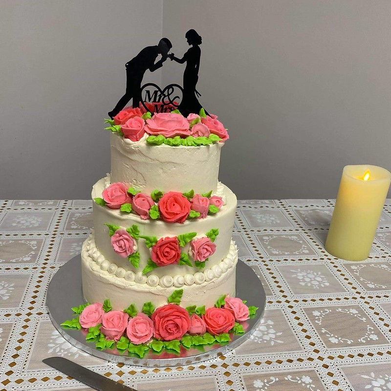 Cake from Cakes by Kolbo