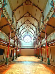 Victorian Hall - Dorset County Museum