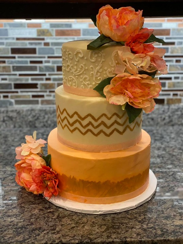 Cake by Suzie's Sweets