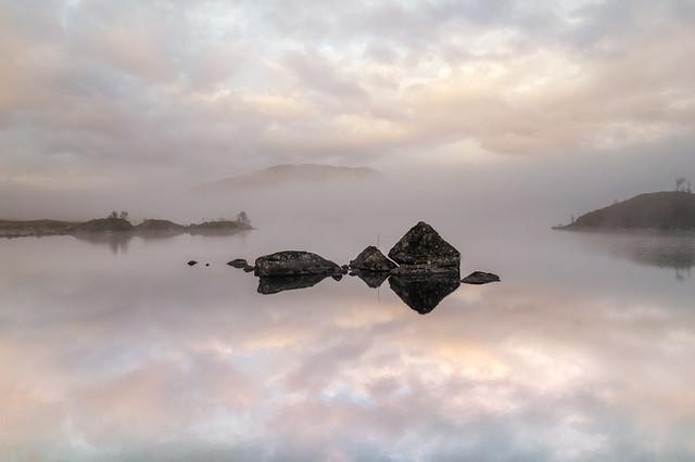 Highland Oasis