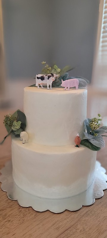 Cake by Hey Batter Batter Cakes