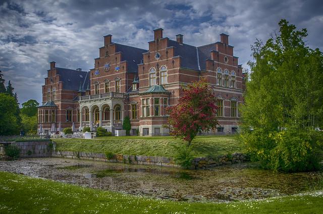 Fuglsang Manor