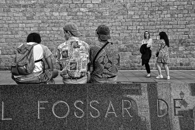 Fossar 5 / Foso / Pit