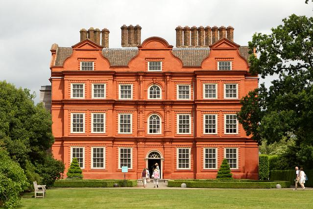 Kew Palace, London