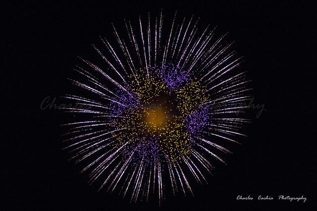 Hal Ghaxaq St Joseph Fireworks Feast -  Hal Ghaxaq Malta - 2021