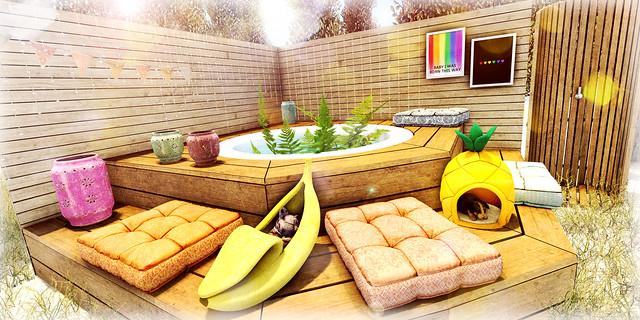 Sunnyside relaxation