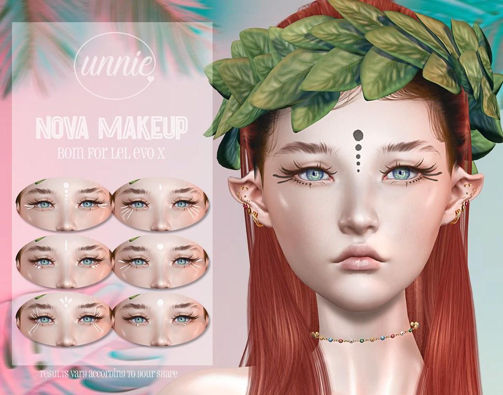 Unnie – Nova Makeup