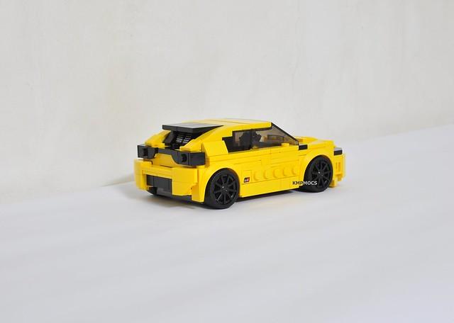 Alternate of Lego 76901 - Toyota GR Yaris