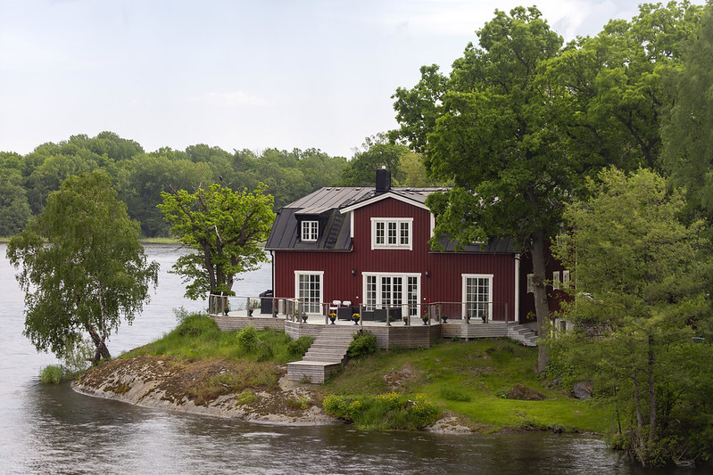Stuvsta - Snättringe