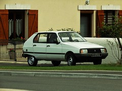Citroën Visa 1.1 Amboise (37 Indre et Loire) 17-05-21a
