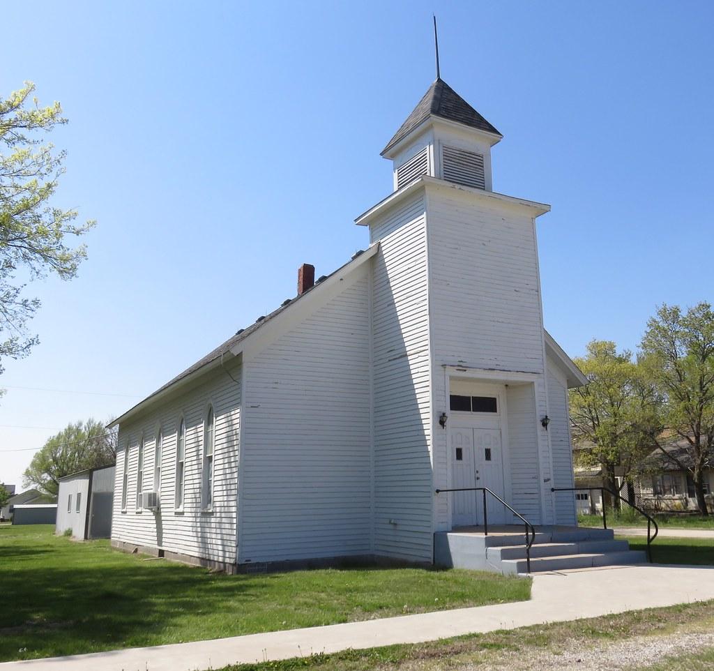 Beaumont Church (Beaumont, Kansas)