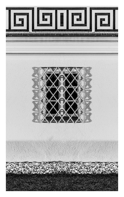 Patterns In The Facade
