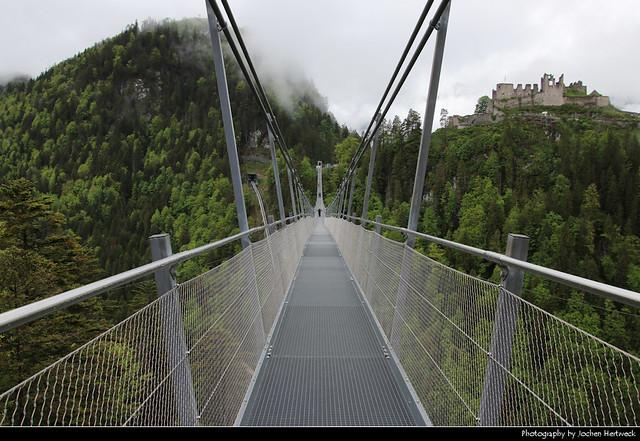 Highline179, Tyrol, Austria