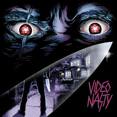 Album Review: Video Nasty - Video Nasty