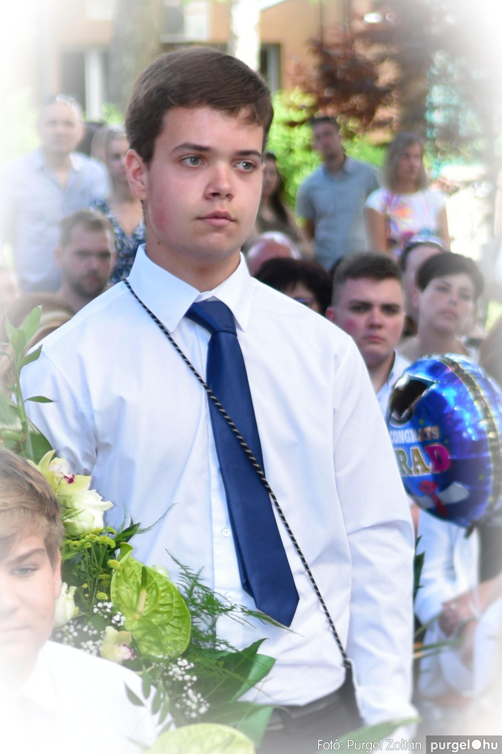 2021.06.12. 106 Forray Máté Általános Iskola ballagás 2021. - Fotó:PURGEL ZOLTÁN© DSC_5998q.jpg