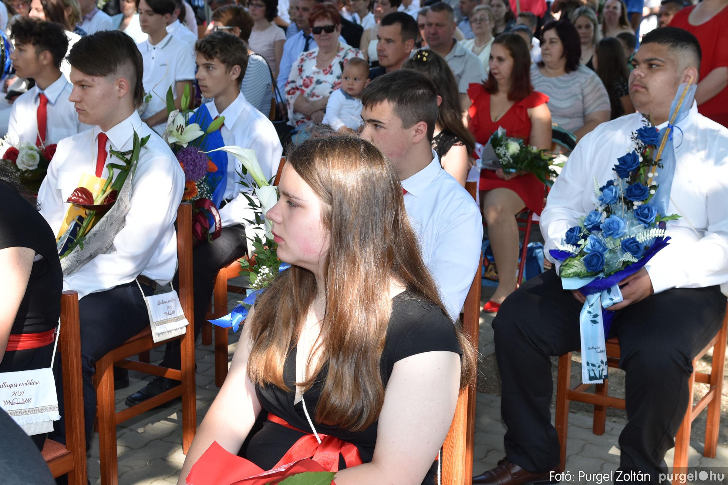 2021.06.12. 060 Forray Máté Általános Iskola ballagás 2021. - Fotó:PURGEL ZOLTÁN© DSC_5946q.jpg