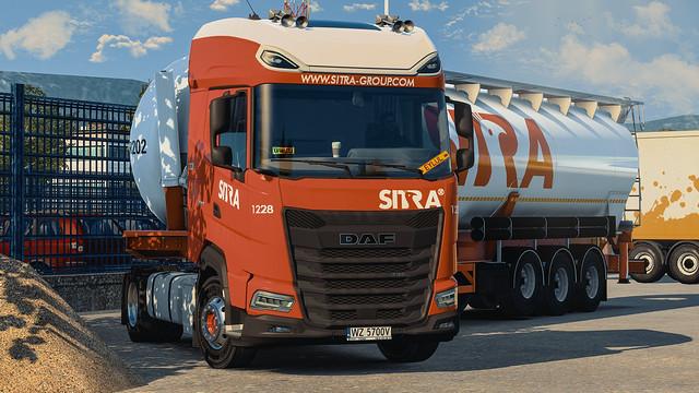 SITRA XG+ 480