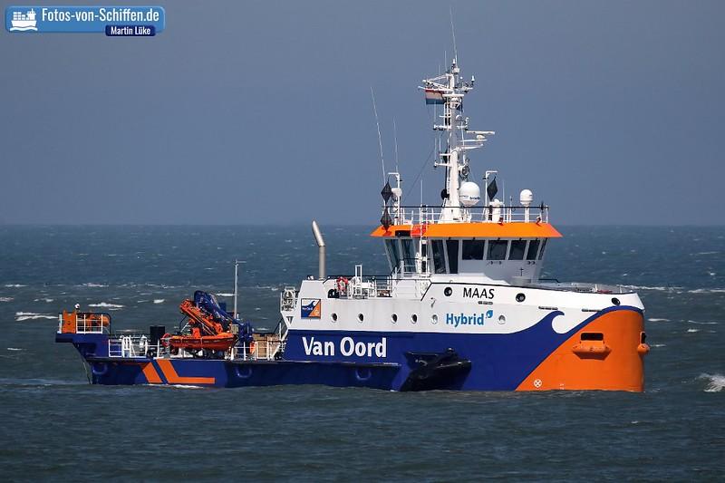 Baggerschiffe - Dredger ships