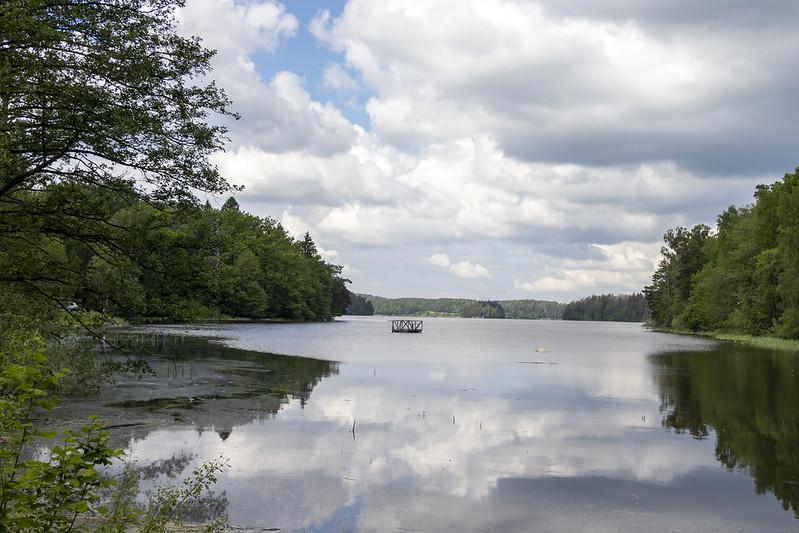 Lake Muskan