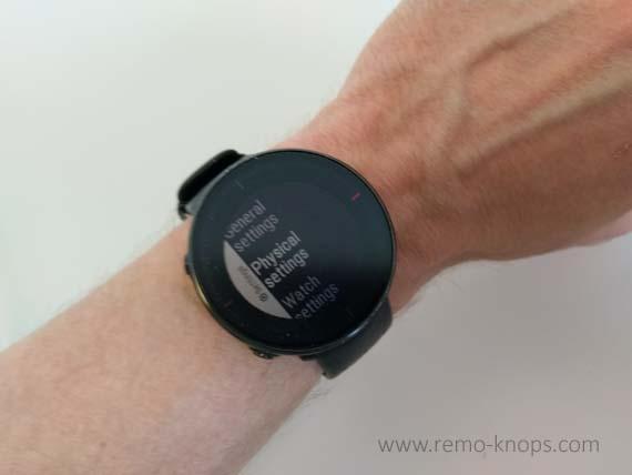 Polar Vantage M Multisport watch - Long term review 162433