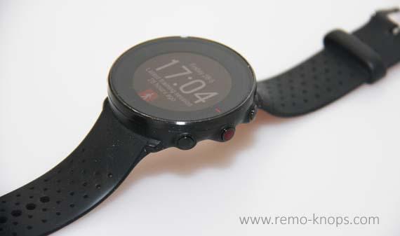 Polar Vantage M Multisport watch - Long term review 8669