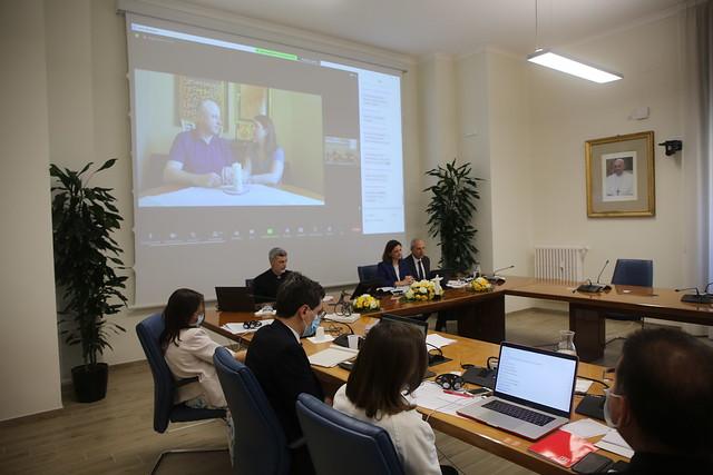4th day of the Amoris Laetitia Forum