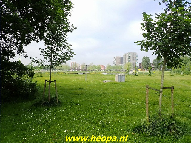 2021-06-11          Almere blokje      27 Km  (51)