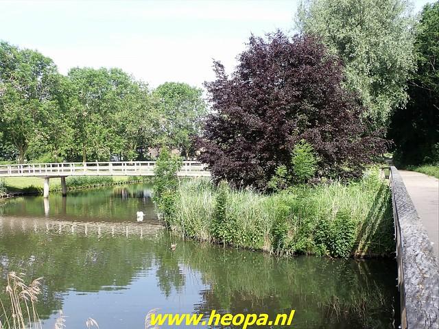 2021-06-11          Almere blokje      27 Km  (49)