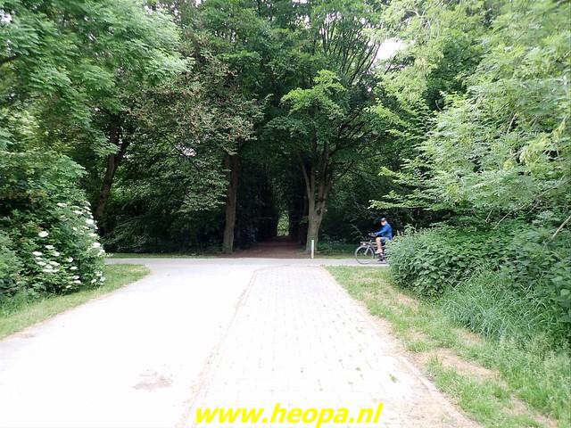 2021-06-11          Almere blokje      27 Km  (5)