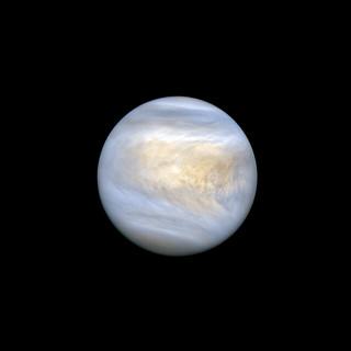 Venus - January 29 2020