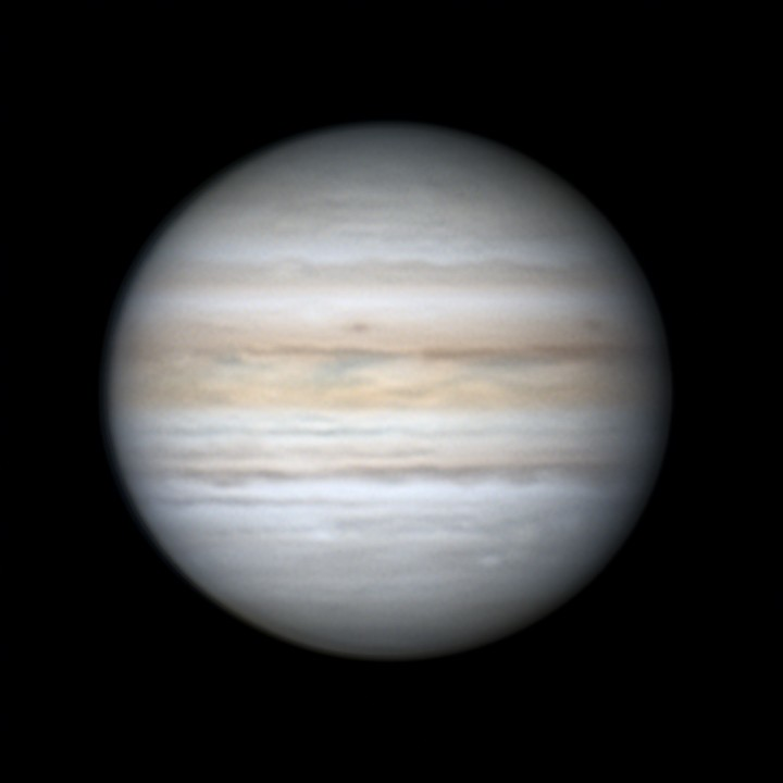 木星 (2021/6/10 02:52) (再処理)
