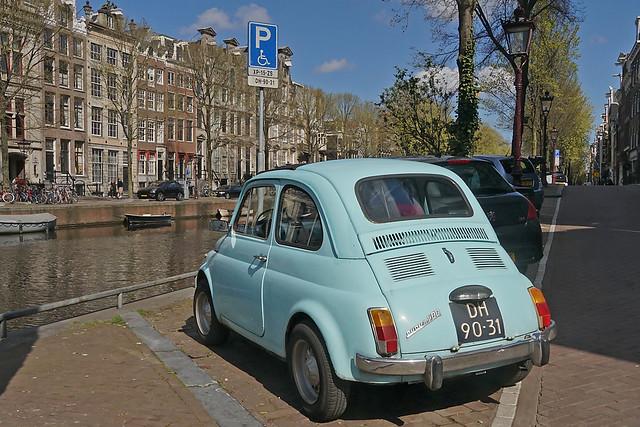 Herengracht - Amsterdam (Netherlands)