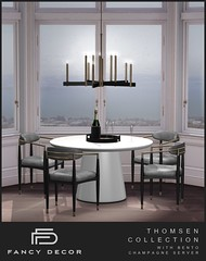 Fancy Decor - The Thomsen Collection @ equal10