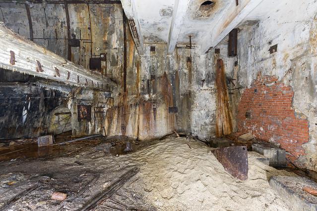 Underground Heating Factory_021