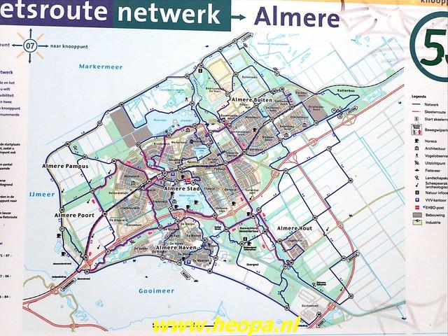 2021-06-11          Almere blokje      27 Km  (17)