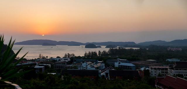 Ao Nang Sunset, pt. 3 - _TNY_7924P3