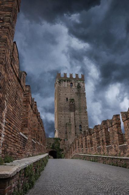 The Tower - Verona