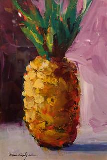 Pineapple #19