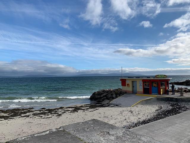 Galway Bay - Salthill, Ireland