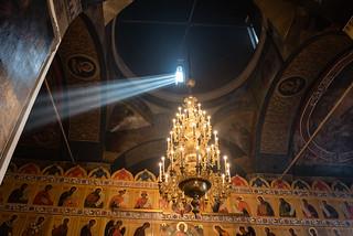 11.06.2021 | Божественная литургия в храме св. ап. Филиппа