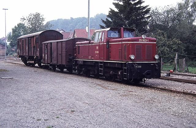 251 903  Ochsenhausen  08.09.82