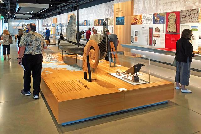 Nordic Museum Gallery